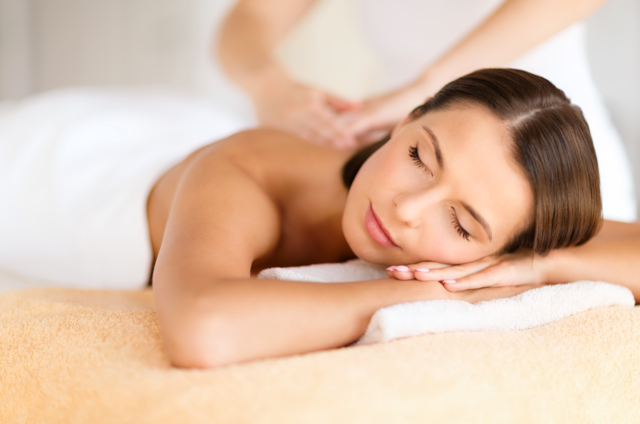 Health Benefits of Massage Therapy