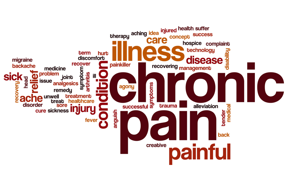Understanding Chronic Pain And Treatment Options Mile