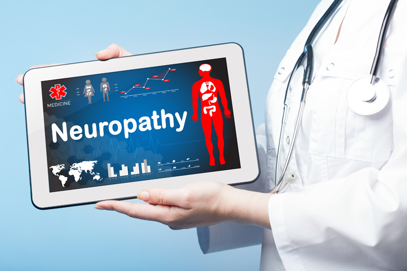Neuropathy Treatment with Chiropractic Care
